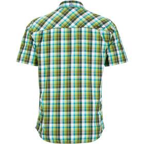 Marmot Ridgecrest T-shirt manches courtes Homme, stone green